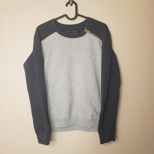 All saints pullover